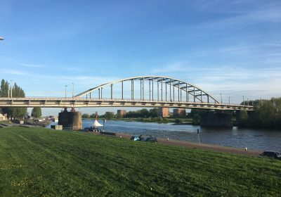 Arnhem – A Bridge Too Far – Battlefield Tour
