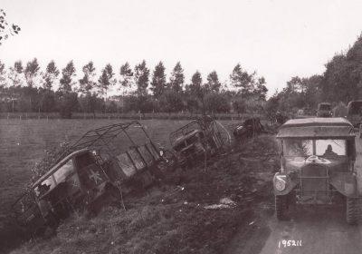 Hell's Highway – 101st Airborne Battlefield Tour