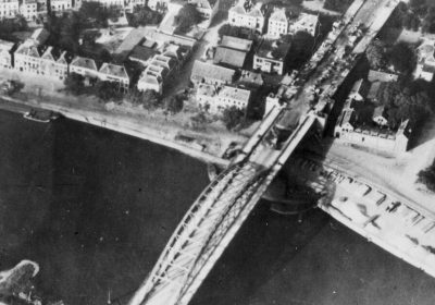 A Bridge Too Far: The Failed Jeep Attack At Arnhem