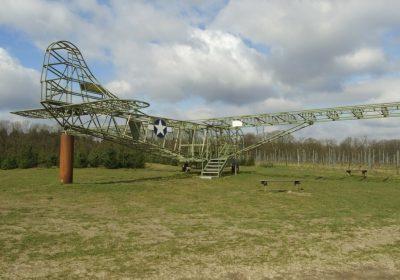 A Tour Of 82nd Airborne – DZ-N Groesbeek